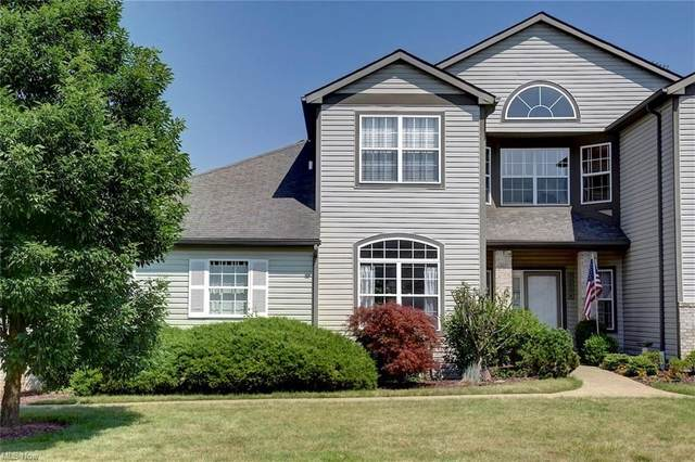 7390 Forest Cove Lane 20A, Northfield, OH 44067 (MLS #4272137) :: The Holly Ritchie Team