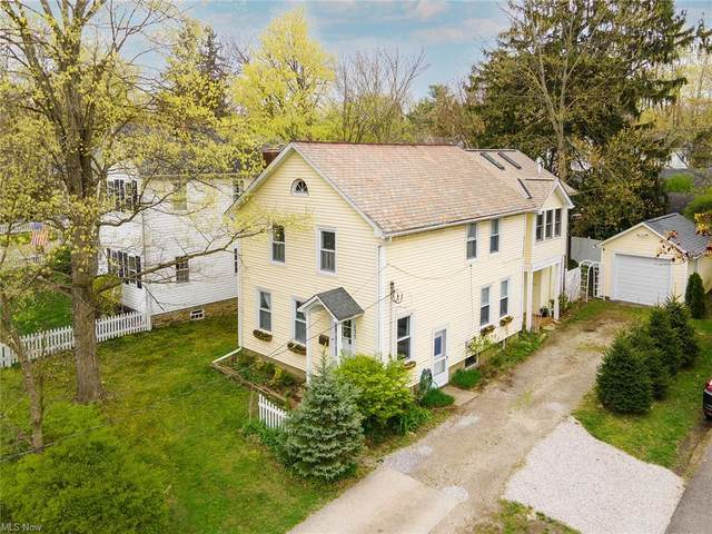 135 Solon Road, Chagrin Falls, OH 44022 (MLS #4272148) :: Select Properties Realty