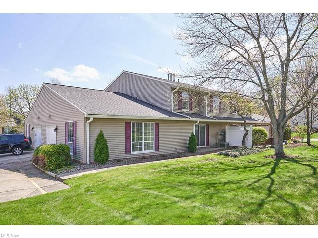 4914 Independence Circle C, Stow, OH 44224 (MLS #4272162) :: Keller Williams Chervenic Realty
