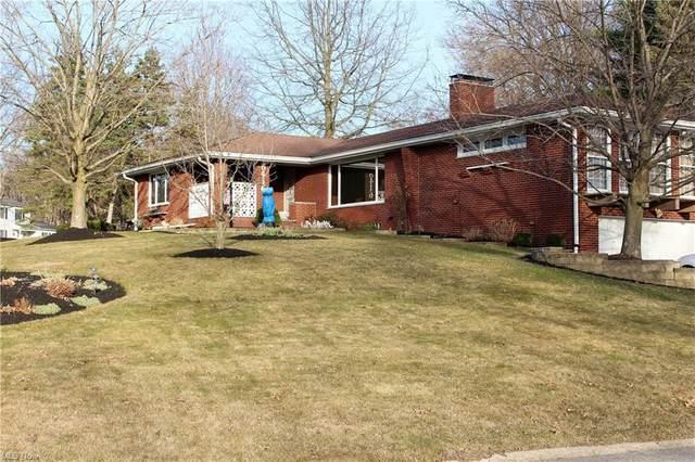 8416 Old Farm Trail NE, Warren, OH 44484 (MLS #4272178) :: RE/MAX Edge Realty