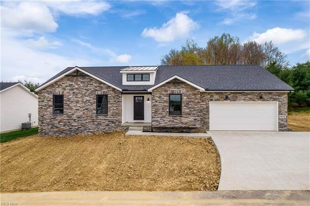 934 Cabot Drive, Canal Fulton, OH 44614 (MLS #4272185) :: Tammy Grogan and Associates at Cutler Real Estate