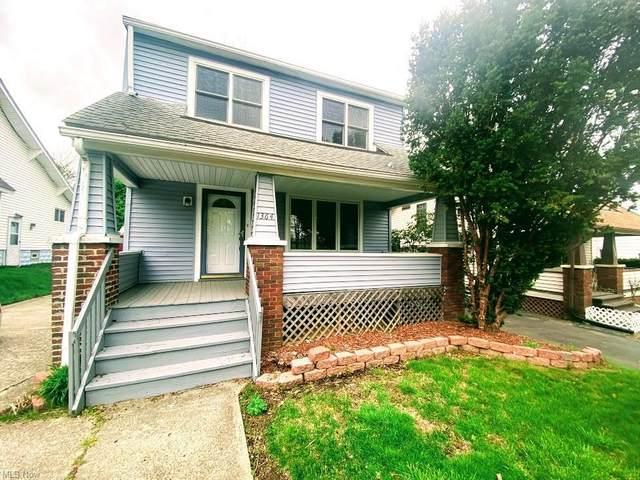 1364 Burkhardt Avenue, Akron, OH 44301 (MLS #4272196) :: Keller Williams Legacy Group Realty