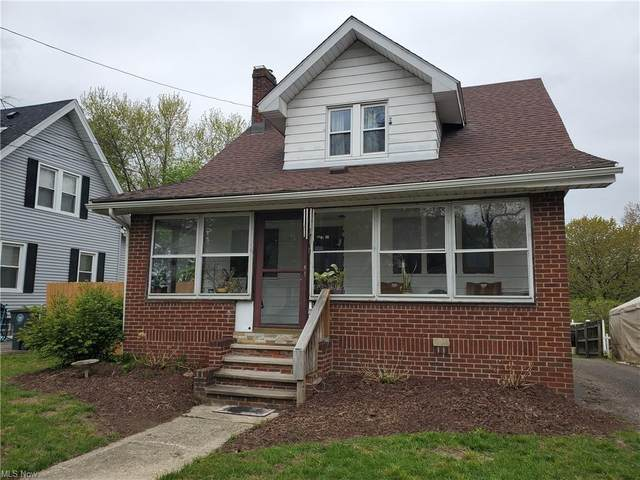 1183 Juniper Avenue, Akron, OH 44310 (MLS #4272201) :: Keller Williams Legacy Group Realty