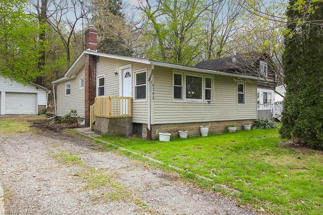 6388 Lakeview Drive, Ravenna, OH 44266 (MLS #4272206) :: The Holly Ritchie Team