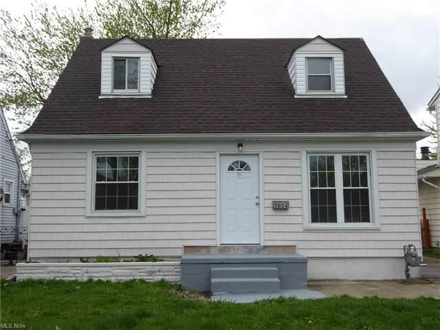 3034 Mckinley Street, Lorain, OH 44052 (MLS #4272209) :: Keller Williams Legacy Group Realty