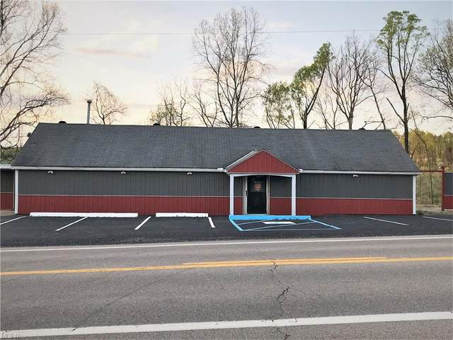 6398 Point Pleasant, Millwood, WV 25262 (MLS #4272211) :: RE/MAX Edge Realty