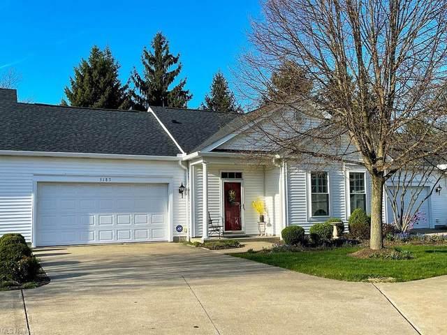 5187 Bridgeport Lane, Stow, OH 44224 (MLS #4272216) :: Keller Williams Legacy Group Realty