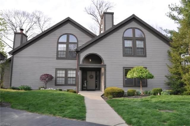 3841 Northwoods #1, Warren, OH 44484 (MLS #4272259) :: RE/MAX Edge Realty