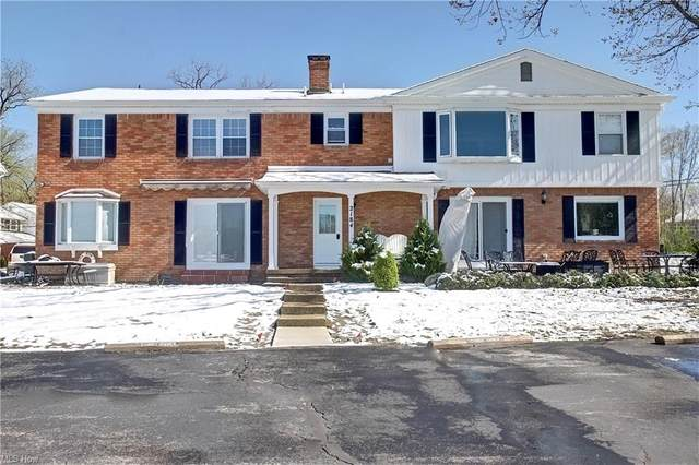2184 N Carriage Lane #4, Port Clinton, OH 43452 (MLS #4272280) :: RE/MAX Trends Realty