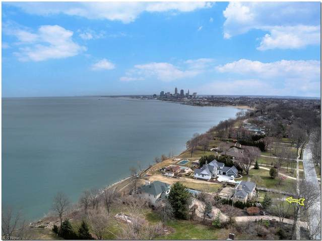 10800 Edgewater Drive, Cleveland, OH 44102 (MLS #4272289) :: RE/MAX Edge Realty