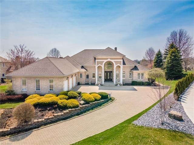 6174 Bergess Road NW, Canton, OH 44718 (MLS #4272311) :: Tammy Grogan and Associates at Cutler Real Estate