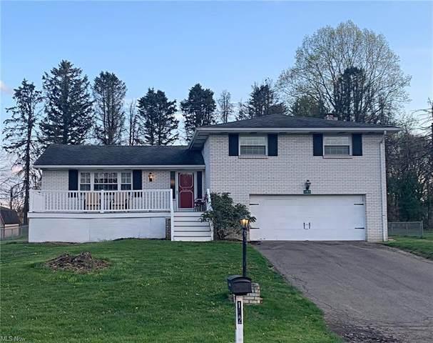 162 Norman Drive, Bloomingdale, OH 43910 (MLS #4272334) :: Select Properties Realty