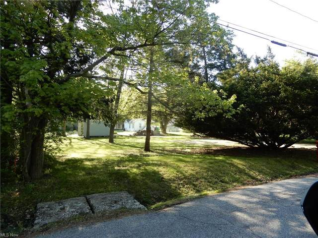 196 Hunter Avenue, Munroe Falls, OH 44262 (MLS #4272344) :: The Tracy Jones Team