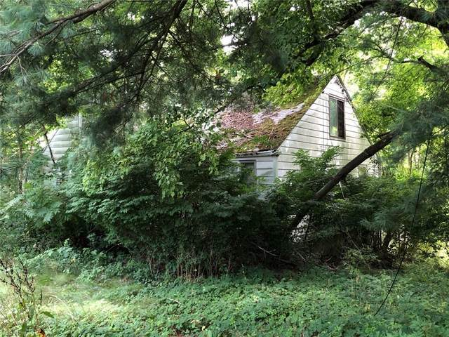 6844 Chestnut Ridge Road, Hubbard, OH 44425 (MLS #4272357) :: RE/MAX Edge Realty