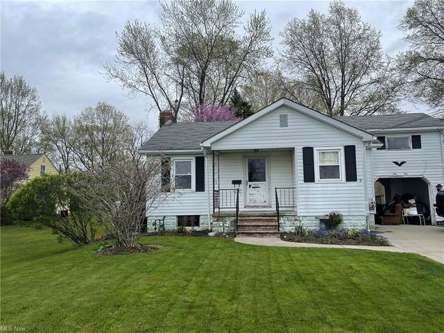 181 Fairgrounds Road, Painesville Township, OH 44077 (MLS #4272378) :: RE/MAX Edge Realty