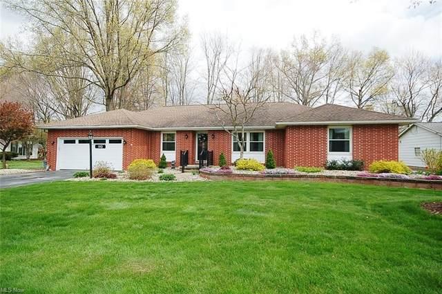 190 Heritage Lane, Cortland, OH 44410 (MLS #4272396) :: Keller Williams Legacy Group Realty