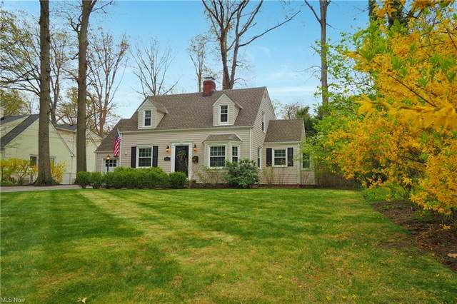 28115 West Oakland Road, Bay Village, OH 44140 (MLS #4272421) :: The Art of Real Estate