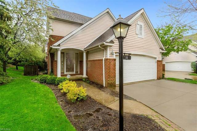 11 Shaker Glen Lane, Shaker Heights, OH 44122 (MLS #4272441) :: RE/MAX Edge Realty