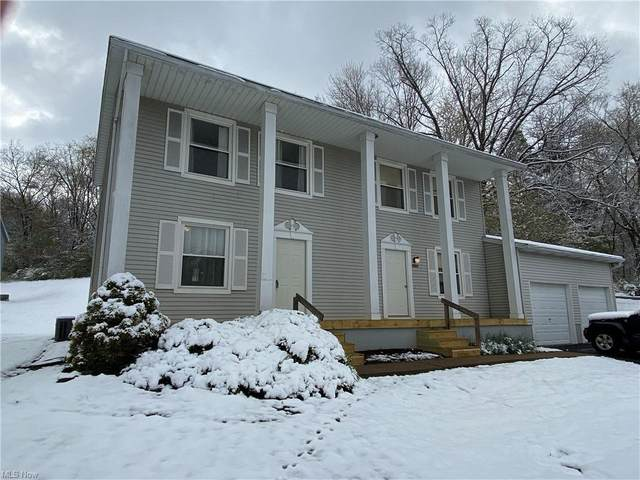 13656 Mogadore Avenue NW, Uniontown, OH 44685 (MLS #4272451) :: RE/MAX Edge Realty