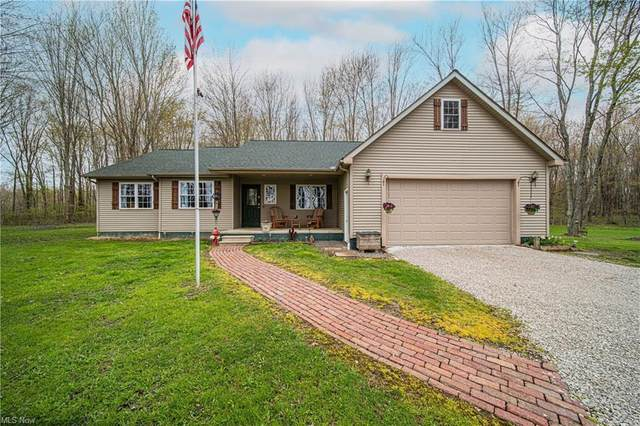 3211 Pinney Topper Road Road, Plymouth, OH 44004 (MLS #4272456) :: RE/MAX Edge Realty