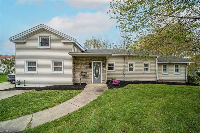 510 W Main Street, Madison, OH 44057 (MLS #4272485) :: RE/MAX Edge Realty