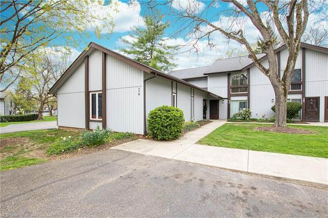 776 Pipes Court, Sagamore Hills, OH 44067 (MLS #4272517) :: The Kaszyca Team