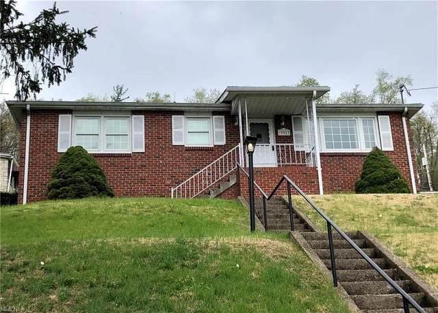 68517 Terrace Street, Lansing, OH 43934 (MLS #4272529) :: The Holden Agency