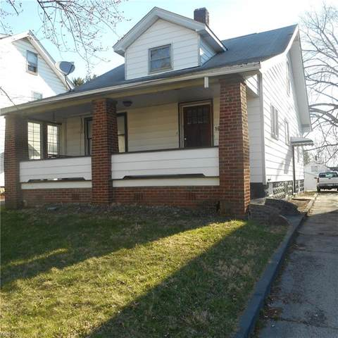 163 Manchester Avenue, Youngstown, OH 44509 (MLS #4272539) :: The Kaszyca Team