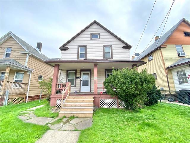 4211 Storer Avenue, Cleveland, OH 44109 (MLS #4272545) :: Keller Williams Legacy Group Realty