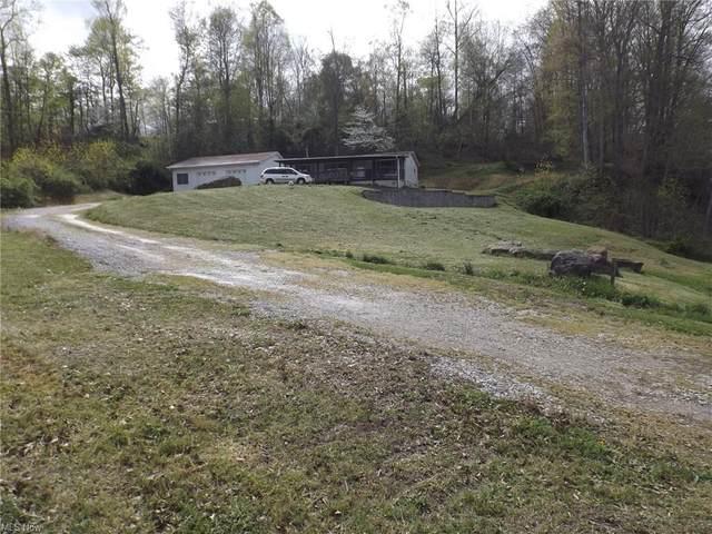 1865 Pleasants Highway Highway, St Marys, WV 26170 (MLS #4272551) :: The Kaszyca Team