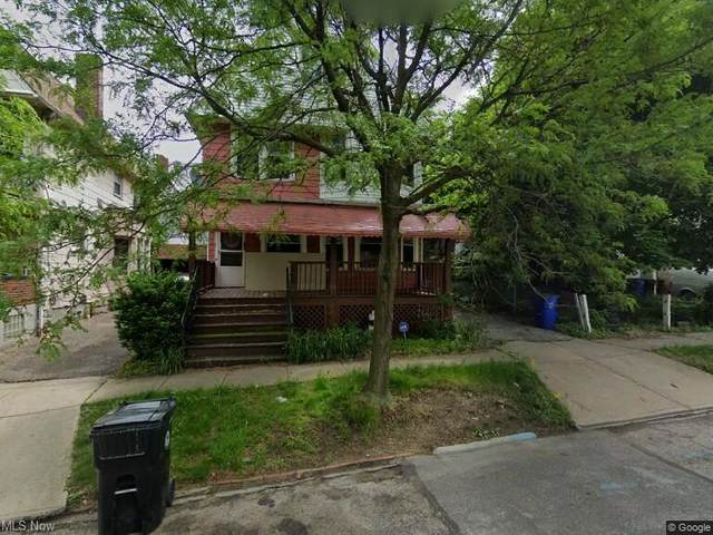 1789 E 68, Cleveland, OH 44103 (MLS #4272564) :: The Kaszyca Team