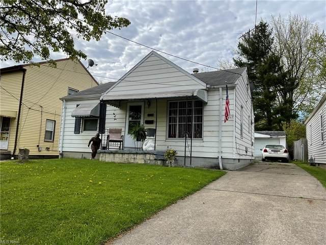 11809 Lena Avenue, Cleveland, OH 44135 (MLS #4272576) :: Tammy Grogan and Associates at Keller Williams Chervenic Realty