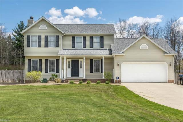 2774 New Milford Road, Atwater, OH 44201 (MLS #4272591) :: Select Properties Realty