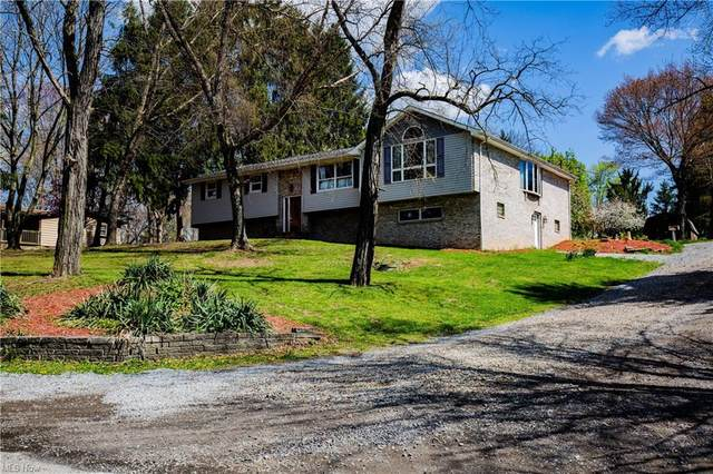 19 Kit Drive, New Cumberland, WV 26047 (MLS #4272612) :: The Jess Nader Team   RE/MAX Pathway