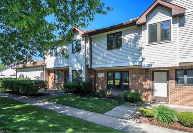 7215 Channing Ln, Concord, OH 44060 (MLS #4272632) :: Select Properties Realty