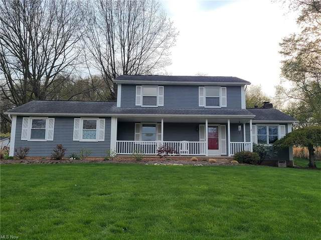 13625 Inverness Avenue NW, Uniontown, OH 44685 (MLS #4272634) :: The Kaszyca Team