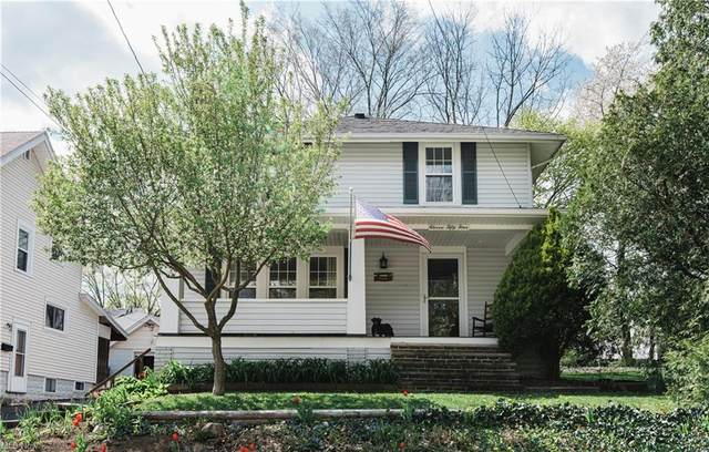 1154 Magnolia Avenue, Akron, OH 44310 (MLS #4272656) :: Select Properties Realty