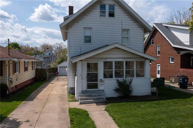 440 Marview Avenue, Akron, OH 44310 (MLS #4272697) :: Select Properties Realty