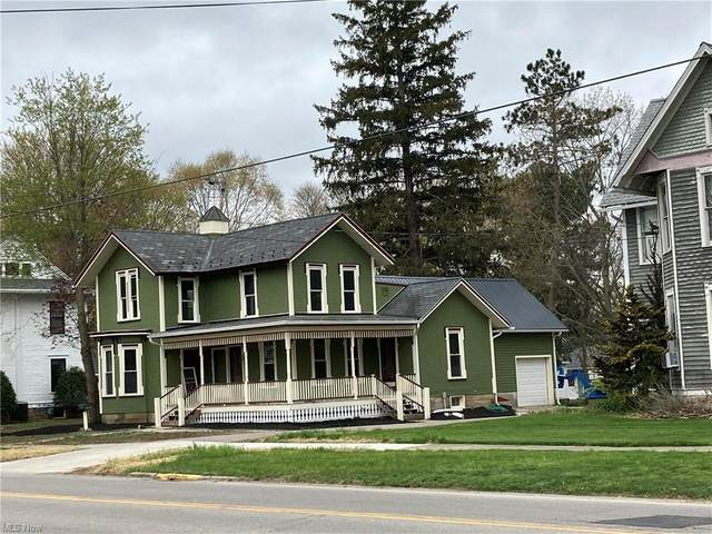 92 S Main Street, New London, OH 44851 (MLS #4272702) :: Select Properties Realty
