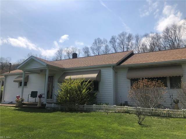 6676 State Route 212, Mineral City, OH 44656 (MLS #4272733) :: The Kaszyca Team