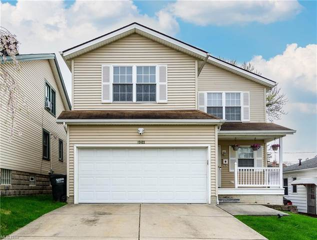 12422 Garland Avenue, Garfield Heights, OH 44125 (MLS #4272741) :: The Holly Ritchie Team
