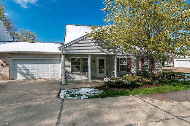 612 North Creek Drive, Painesville, OH 44077 (MLS #4272750) :: The Kaszyca Team