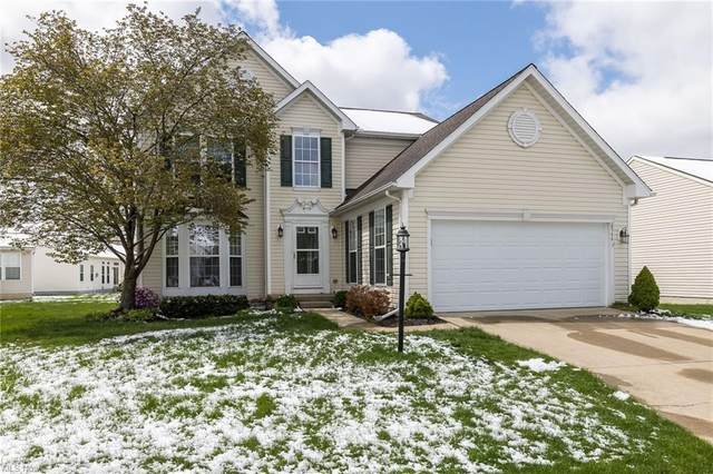 8546 Antlers Trail, North Ridgeville, OH 44039 (MLS #4272751) :: TG Real Estate
