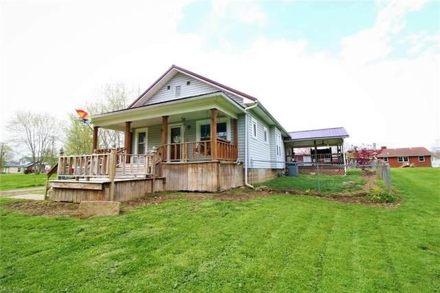 481 Water Street, Duncan Falls, OH 43734 (MLS #4272771) :: Select Properties Realty
