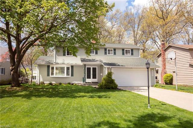 4000 Dryden Drive, North Olmsted, OH 44070 (MLS #4272777) :: The Holly Ritchie Team