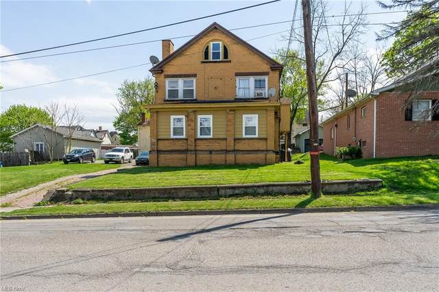 110 Elm Street, Struthers, OH 44471 (MLS #4272793) :: RE/MAX Edge Realty