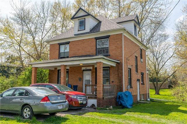 227 Genoa Avenue NW, Massillon, OH 44646 (MLS #4272803) :: Select Properties Realty