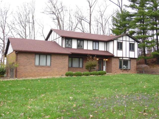 1510 Sharonwood Drive, Coshocton, OH 43812 (MLS #4272807) :: The Kaszyca Team