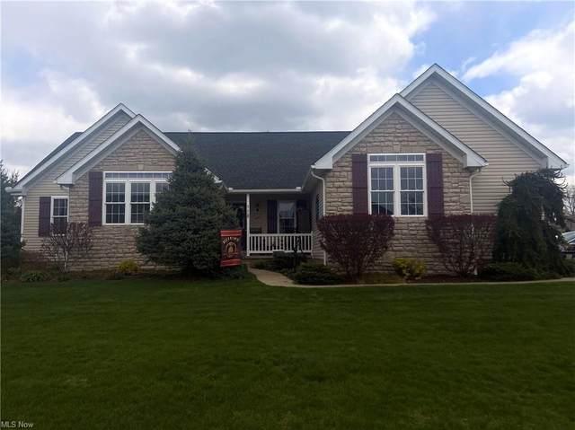 715 Amanda Avenue NW, Strasburg, OH 44680 (MLS #4272839) :: Keller Williams Legacy Group Realty