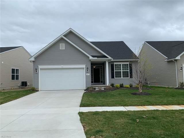 6655 Amber Way, North Ridgeville, OH 44039 (MLS #4272849) :: Keller Williams Legacy Group Realty